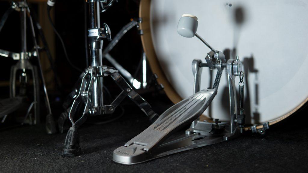 pedale per la cassa della batteria TAMA HP310L speed cobra