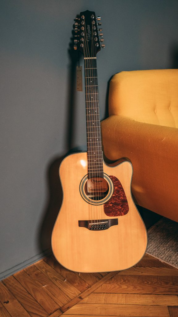 chitarra 12 corde TAKAMINE GD15CE12