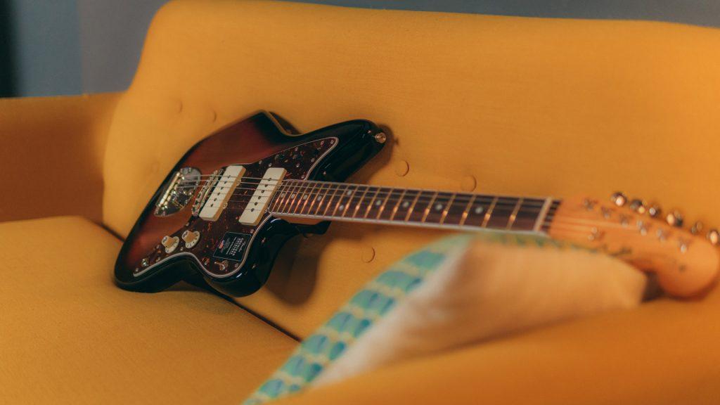 Fender Jazzmaster American Original '60s